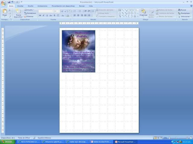 TAREAS DEL CURSO DE INVITACIONES CON POWER POINT - Página 8 P4-1