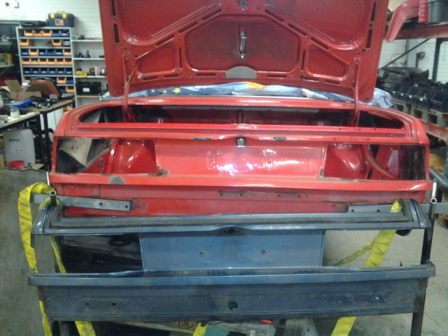 """633csi - BMW 633csi 1977 projekt och M535i 1986 """"sidoprojekt"""" besiktigad !! =) - Sida 2 1360513694_zps6ff02969"""