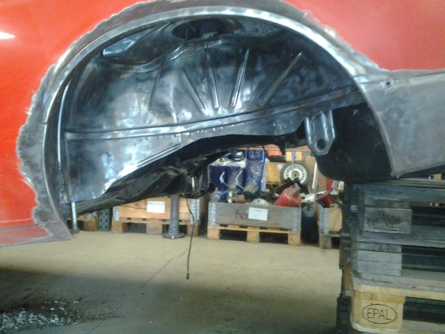 """633csi - BMW 633csi 1977 projekt och M535i 1986 """"sidoprojekt"""" besiktigad !! =) - Sida 2 1364743834_zpsdbfdb9f8"""