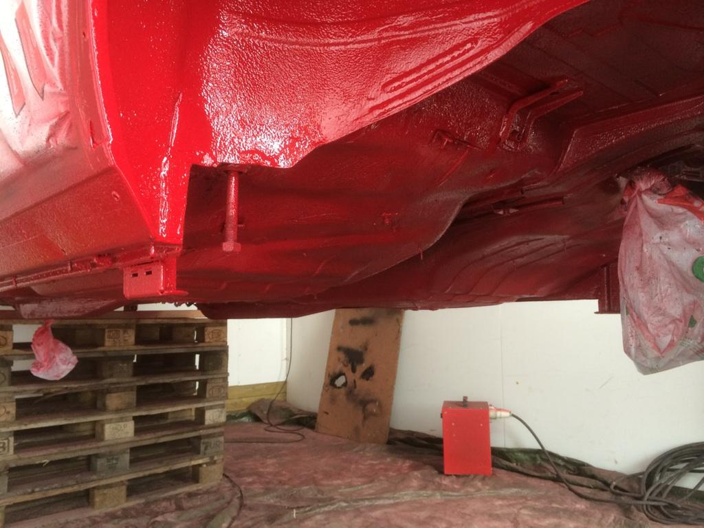 """633csi - BMW 633csi 1977 projekt och M535i 1986 """"sidoprojekt"""" besiktigad !! =) - Sida 4 1401533772_zps8cfd2c40"""