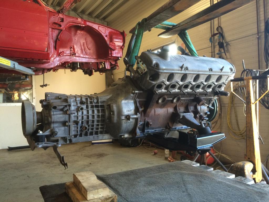 """633csi - BMW 633csi 1977 projekt och M535i 1986 """"sidoprojekt"""" besiktigad !! =) - Sida 4 1406818480_zps6e733472"""
