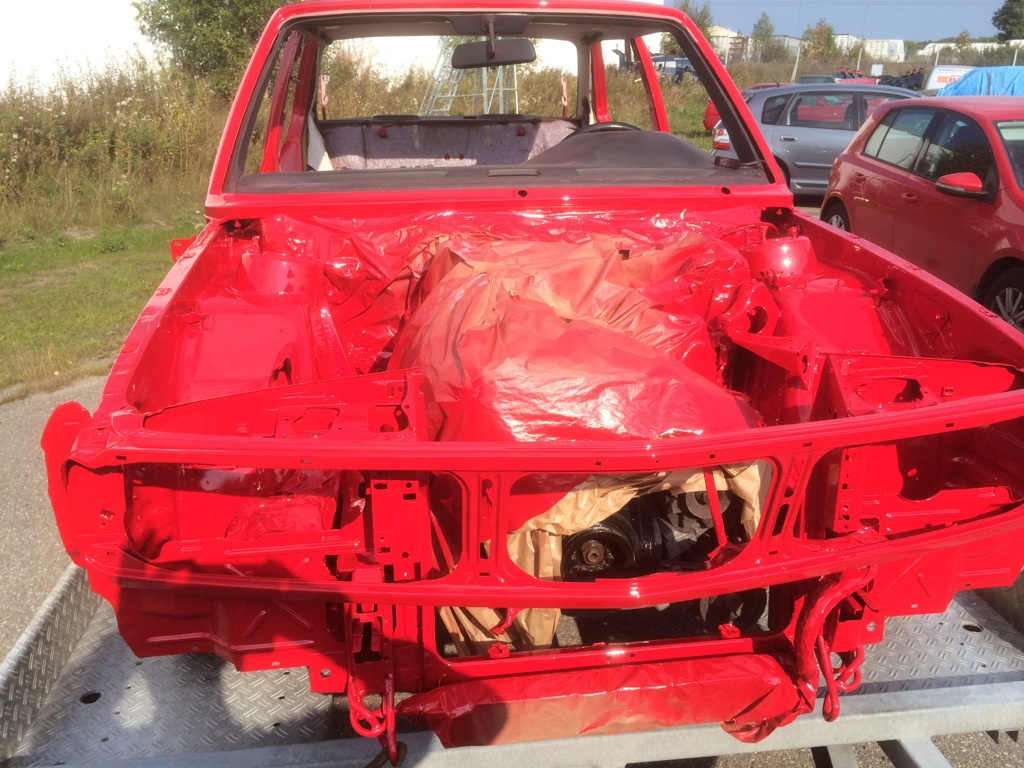 """633csi - BMW 633csi 1977 projekt och M535i 1986 """"sidoprojekt"""" besiktigad !! =) - Sida 5 1411215440_zps131f8aa6"""