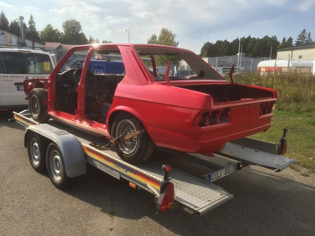 """633csi - BMW 633csi 1977 projekt och M535i 1986 """"sidoprojekt"""" besiktigad !! =) - Sida 5 1411215498_zpse680590c"""