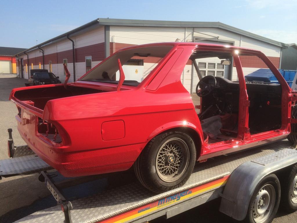 """633csi - BMW 633csi 1977 projekt och M535i 1986 """"sidoprojekt"""" besiktigad !! =) - Sida 5 1411215947_zps60c99471"""