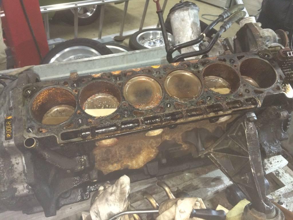 """633csi - BMW 633csi 1977 projekt och M535i 1986 """"sidoprojekt"""" besiktigad !! =) - Sida 6 IMG_11321_zps04757295"""