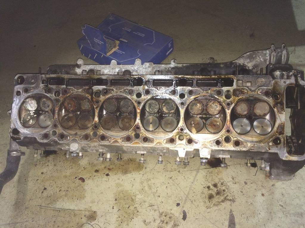 """633csi - BMW 633csi 1977 projekt och M535i 1986 """"sidoprojekt"""" besiktigad !! =) - Sida 6 IMG_11331_zps9388e6cb"""