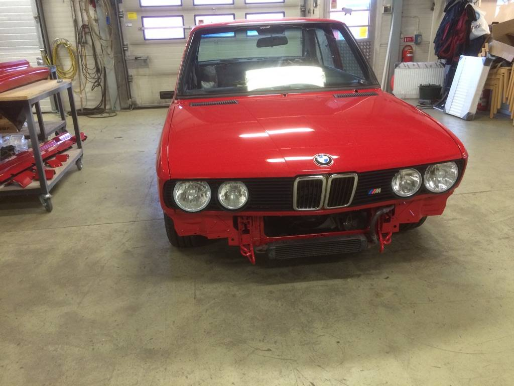 """633csi - BMW 633csi 1977 projekt och M535i 1986 """"sidoprojekt"""" besiktigad !! =) - Sida 7 IMG_12971_zpsa08a54a2"""