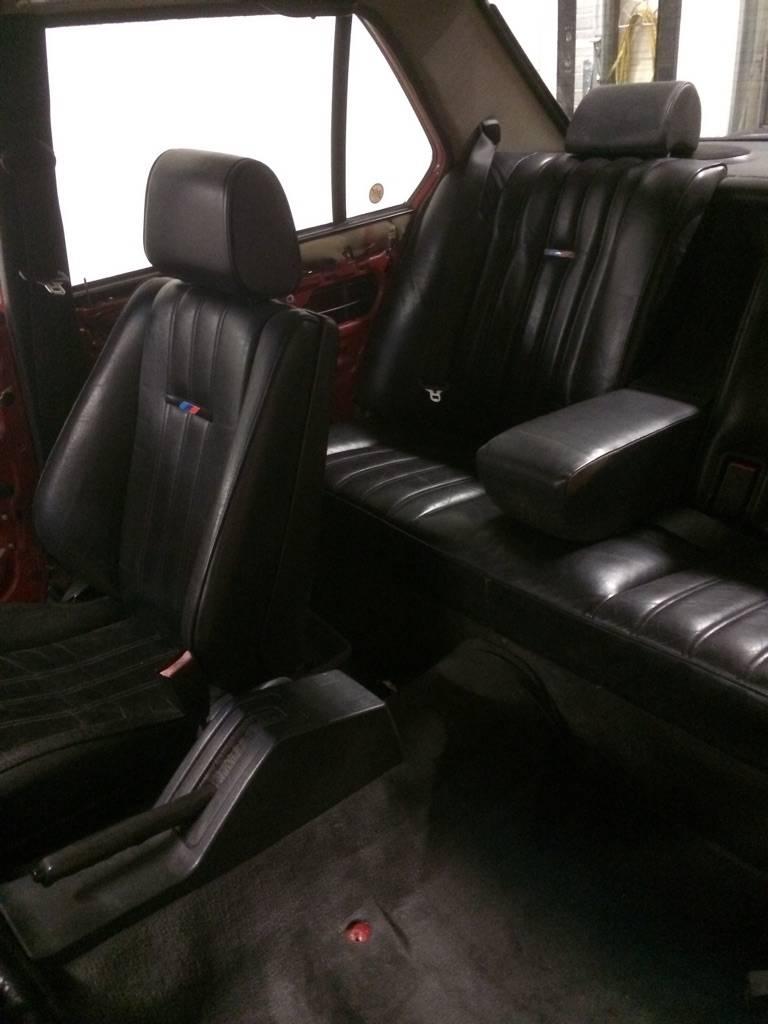 """633csi - BMW 633csi 1977 projekt och M535i 1986 """"sidoprojekt"""" besiktigad !! =) - Sida 7 IMG_14681_zpsd63bb15d"""