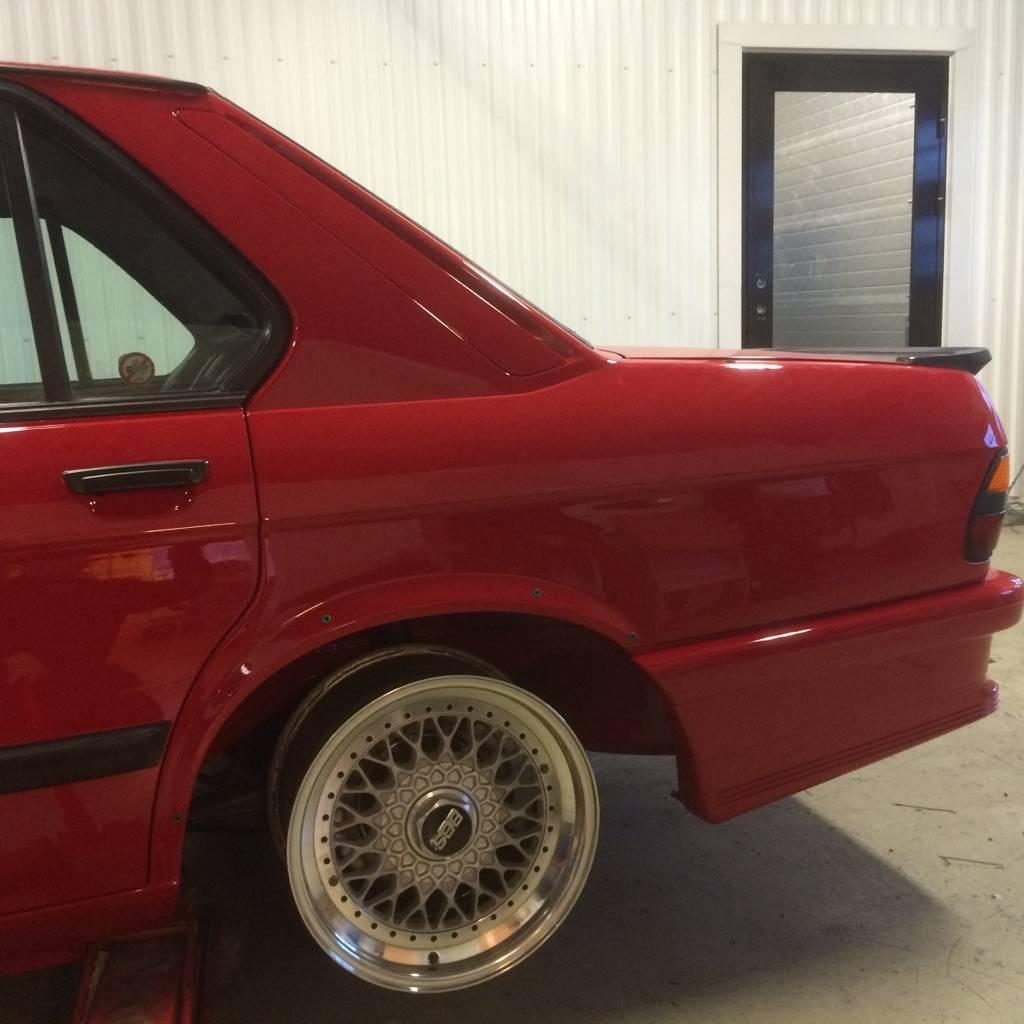"""633csi - BMW 633csi 1977 projekt och M535i 1986 """"sidoprojekt"""" besiktigad !! =) - Sida 7 IMG_14831_zps9f62e17c"""