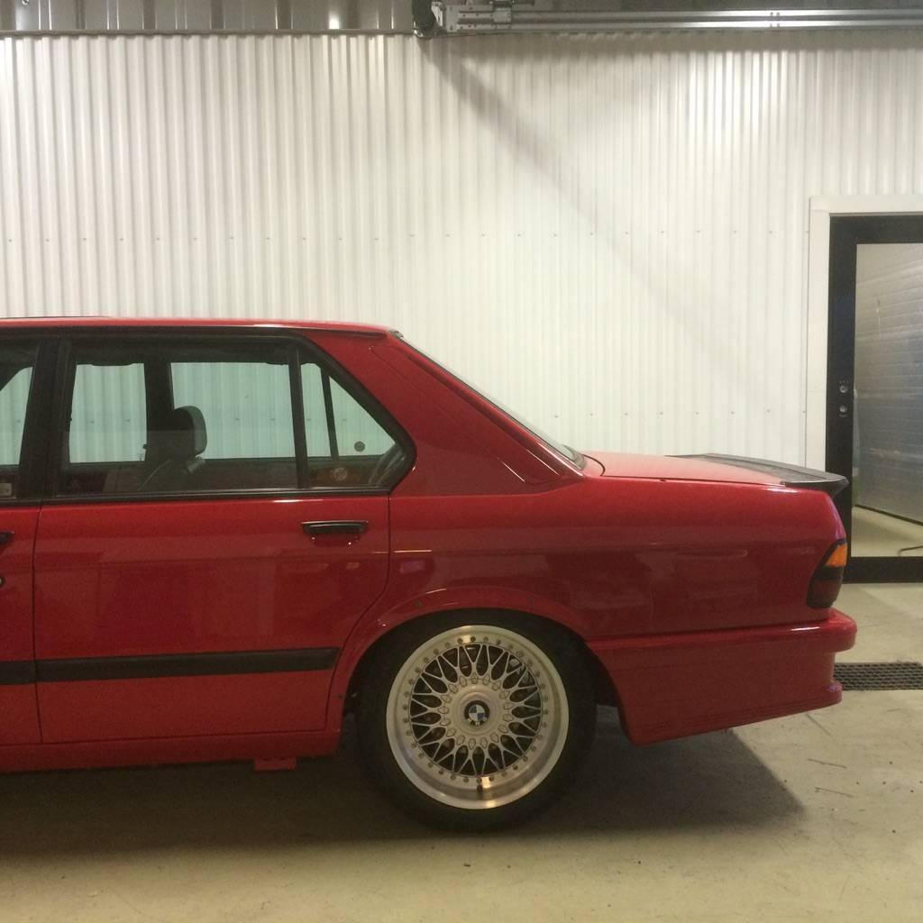 """633csi - BMW 633csi 1977 projekt och M535i 1986 """"sidoprojekt"""" besiktigad !! =) - Sida 7 IMG_14881_zpsa477ca4a"""