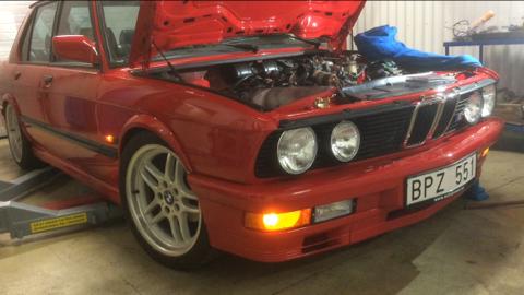 """633csi - BMW 633csi 1977 projekt och M535i 1986 """"sidoprojekt"""" besiktigad !! =) - Sida 7 IMG_17971_zps0b925fd3"""