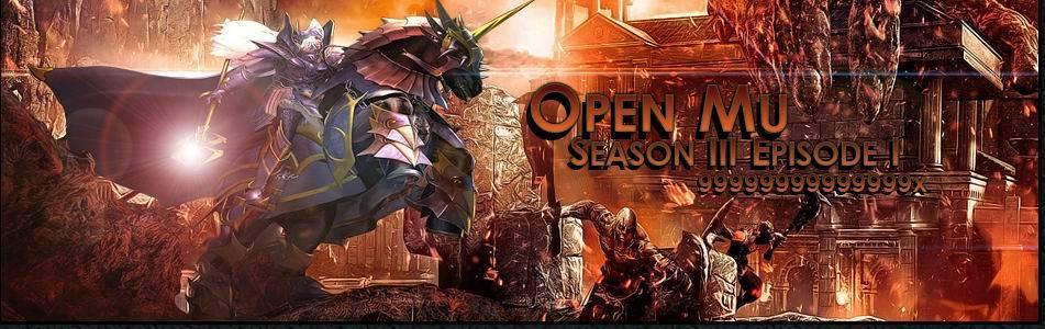 Open Mu Season 3 Episodio 1 Open%20mu%20season%203%20episodio%201_zpsboslutpu