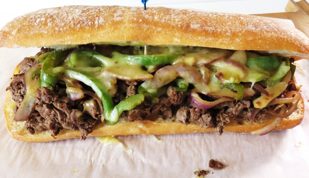 Tasty Food Philly_steak_and_cheese_with_onions_zpsfdd4b3ac