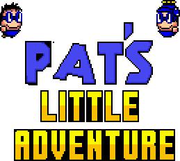 Pat's Little Adventures PLA-Logo