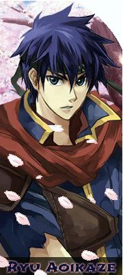 Ryu Aoikaze