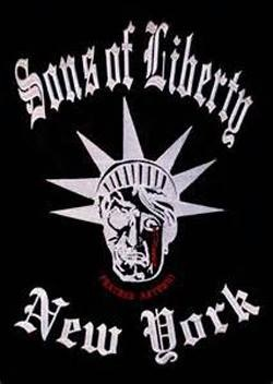 Sons Of Liberty R.C. New York