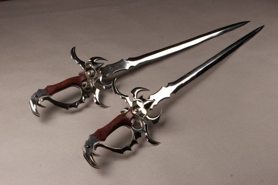 Default: Swords of Bianselong Fantasy_rapiers_by_licataknives-d4in676_zps91b37291
