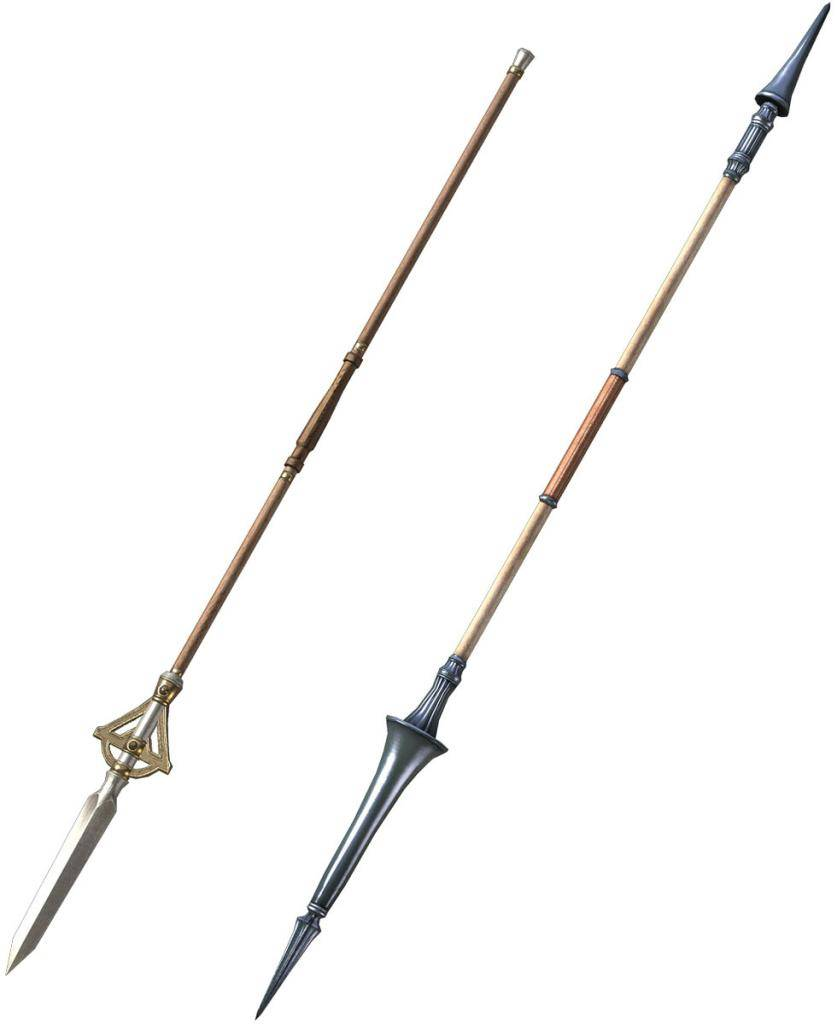 Default: Swords of the Serial Barbarian Colony Ff14-lancer-spears_zps2c76d4d7
