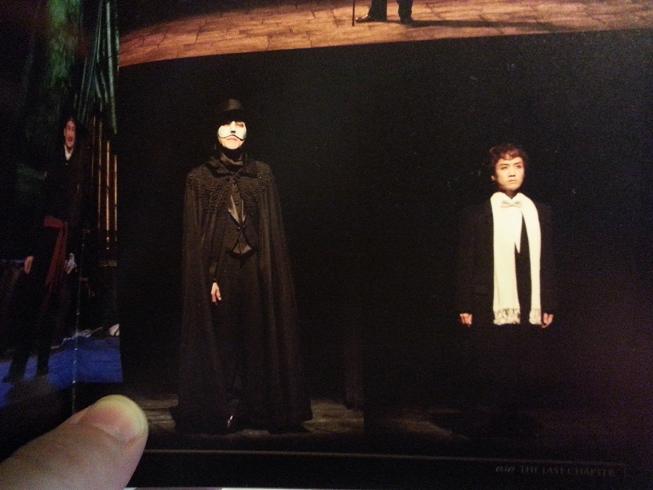 """Phantom: The Untold Story"" -- Susan Kay stage play in Japan 18_Erik_Charles_zps09a127df"
