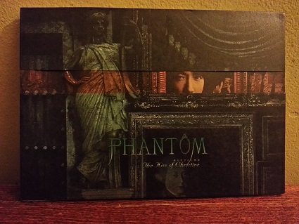 """Phantom: The Untold Story"" -- Susan Kay stage play in Japan Kiss_Front_Cover_sized_zps6b0ce952"