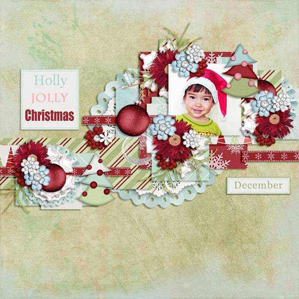 All about Christmas - Pickel Barrel December 20. Holly_zps46bf60f1