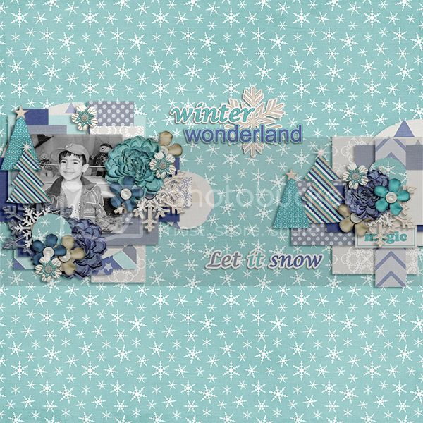 Beauty in winter Memory Mix at Mscraps - December 13. - Page 2 LetItSnow_zps8e1da50a