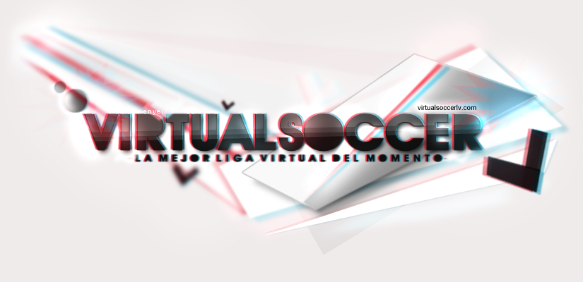 Virtual Soccer League