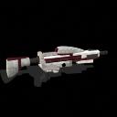 Confederación Ganondoriana: Armas EscopetaFN-42E_zps8f78b086