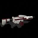 Confederación Ganondoriana: Armas FusilFN-42_zps1c73ee9b