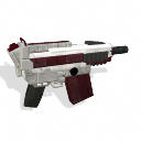 Confederación Ganondoriana: Armas PistolaFN-42_zps2de21f0a