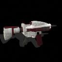 Confederación Ganondoriana: Armas SubfusilFN-42_zps837bcd21