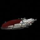 Confederación Ganondoriana: Drones de combate DCE-1Cetus_zps44cac8a2