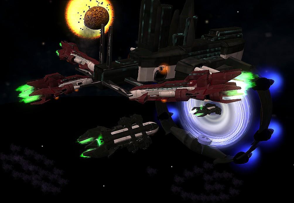 Confederación Ganondoriana: Estaciones Espaciales Spore_20-12-2013_14-00-01_zps801f6869