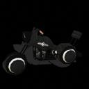 Confederación Ganondoriana: Vehículos terrestres civiles Moto_zps23567940