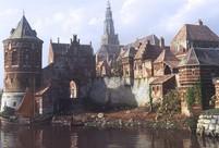 Arcadia Capital Imperial