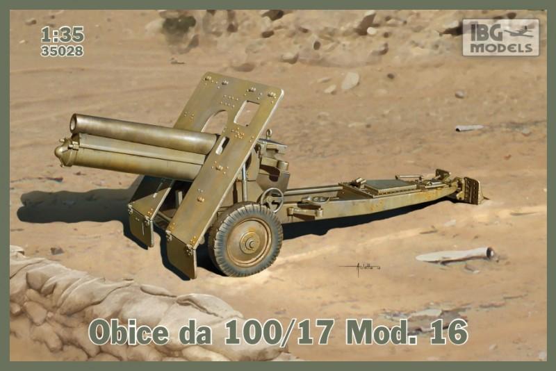 Nouveautés IBG Models. 35028-Obiceda100_17Mod16ItalianversionofSkoda100mmHowitzer_zps3465a59a