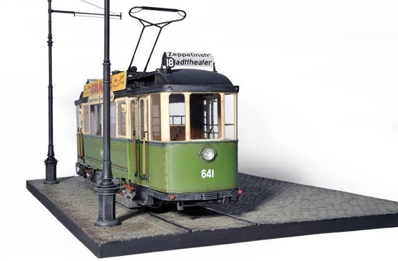 Nouveautés MiniArt. 38003ndashGermanRailcarTriebwagen64107_zps5012b6ed