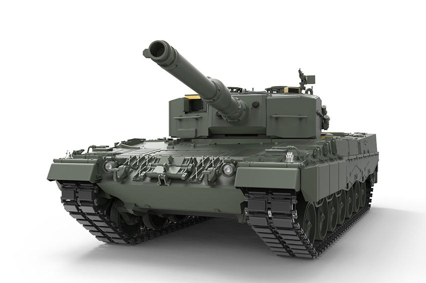Meng Leopard 2 A4 MENGRefTS-016germanMainBattleTankLeopard2A402_zps43fe7fa3