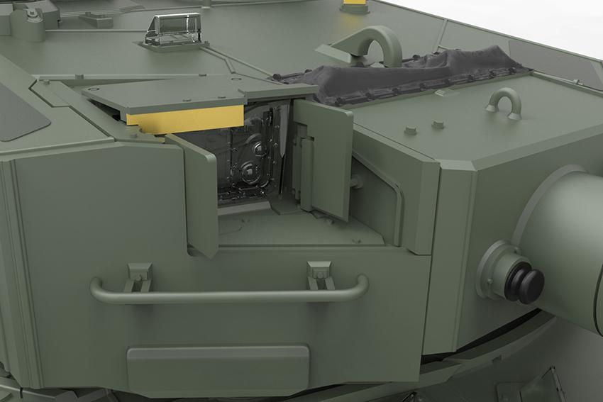 Meng Leopard 2 A4 MENGRefTS-016germanMainBattleTankLeopard2A409_zpsa17de8d6