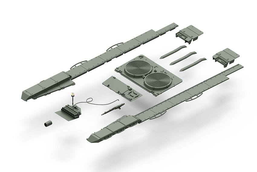 Meng Leopard 2 A4 MENGRefTS-016germanMainBattleTankLeopard2A410_zpsac7b62a0