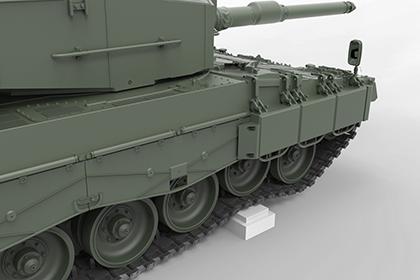 Meng Leopard 2 A4 MENGRefTS-016germanMainBattleTankLeopard2A411_zps96507765