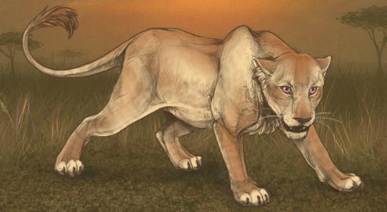 Así que, ¿te gustan los juegos de leones realistas? ¡Conoce Lioden! CubAD_zpsaf6dec40