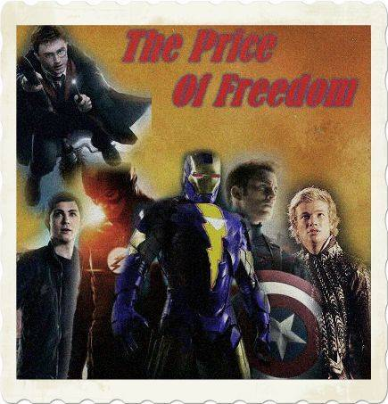 The Price of Freedom, A New Multifandom Site. THe%20Price%20of%20Freedom%20ad%20altered_zpsusb6vvxz