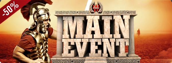 Ticket Main Event à -50% aujourd'hui ! Main_50_bandeau_wam_arrondi_zpshoffme61