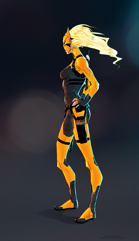 "Artemis Crock, ""Tigress"" Young_justice__tigress_by_croaky-d739yuf_zps643b57cd"