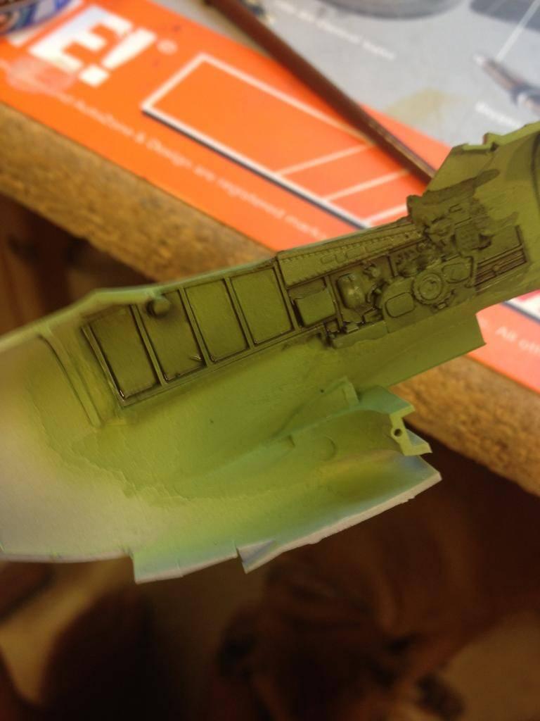 Tamiyas North American P-51D - Kitbash IMG_1034_zpsbf427e6d