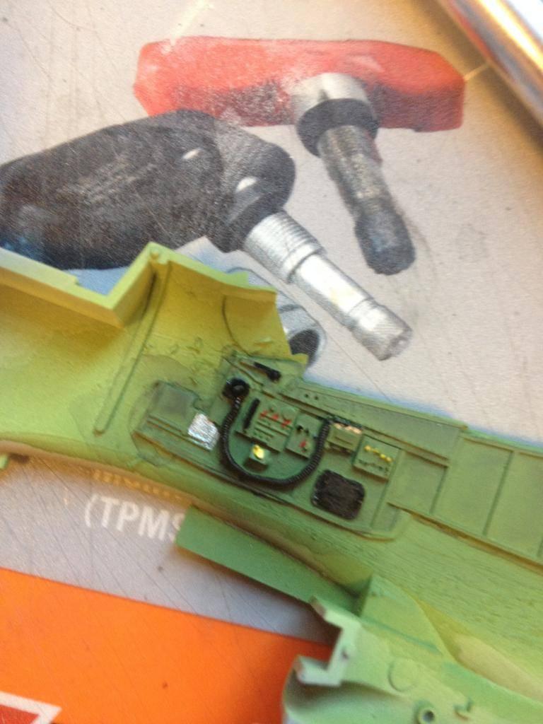 Tamiyas North American P-51D - Kitbash IMG_1036_zps60d20789