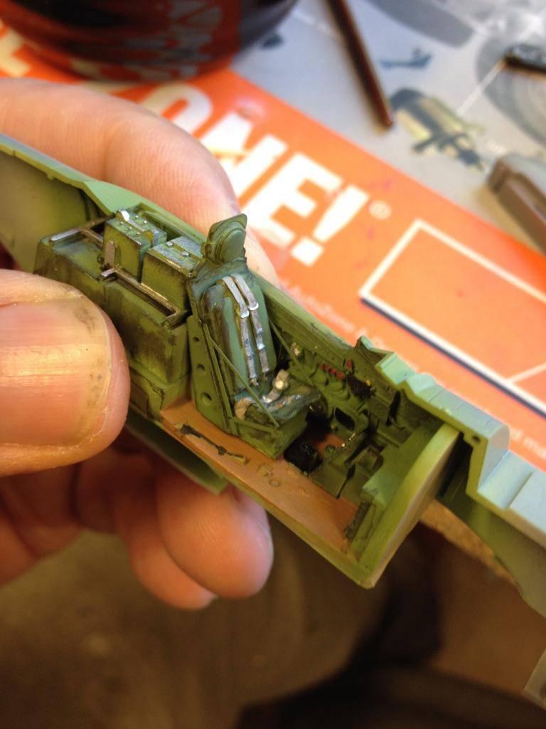 Tamiyas North American P-51D - Kitbash IMG_1108_zpsd04a6801