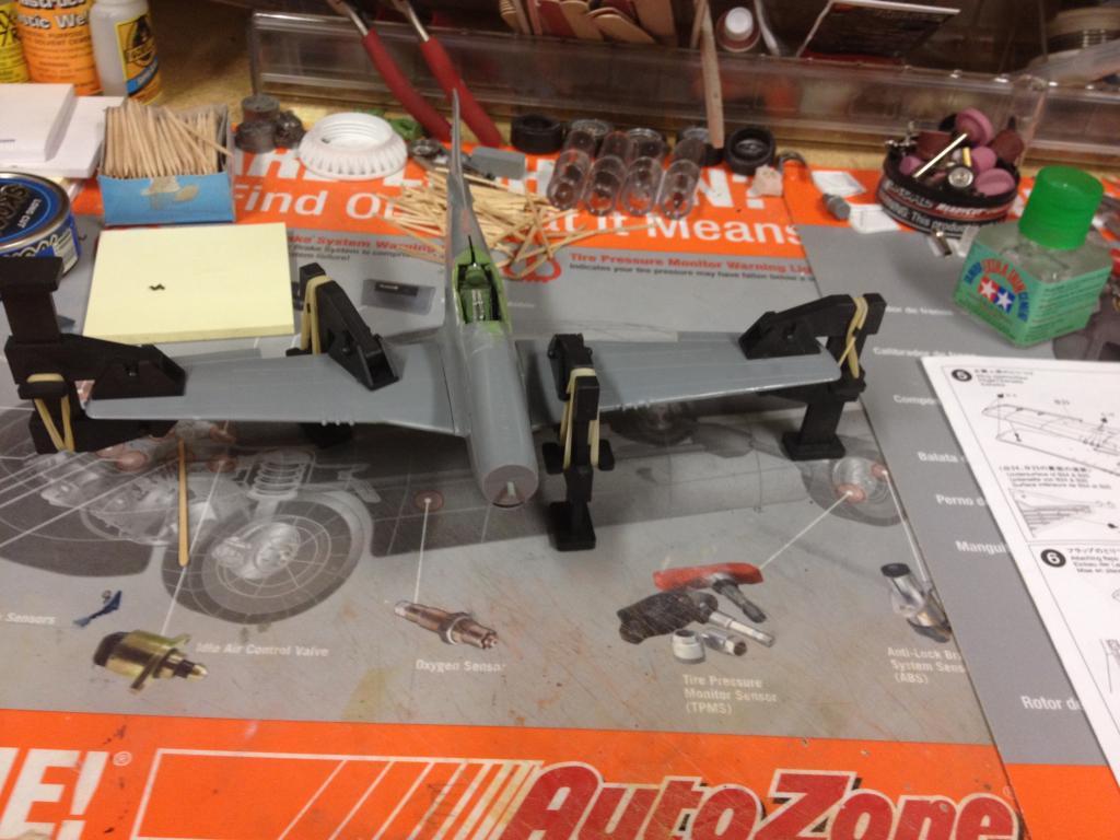 Tamiyas North American P-51D - Kitbash IMG_1175_zps6c9d1790