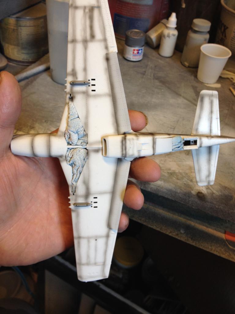 Tamiyas North American P-51D - Kitbash IMG_1219_zps33d17b78